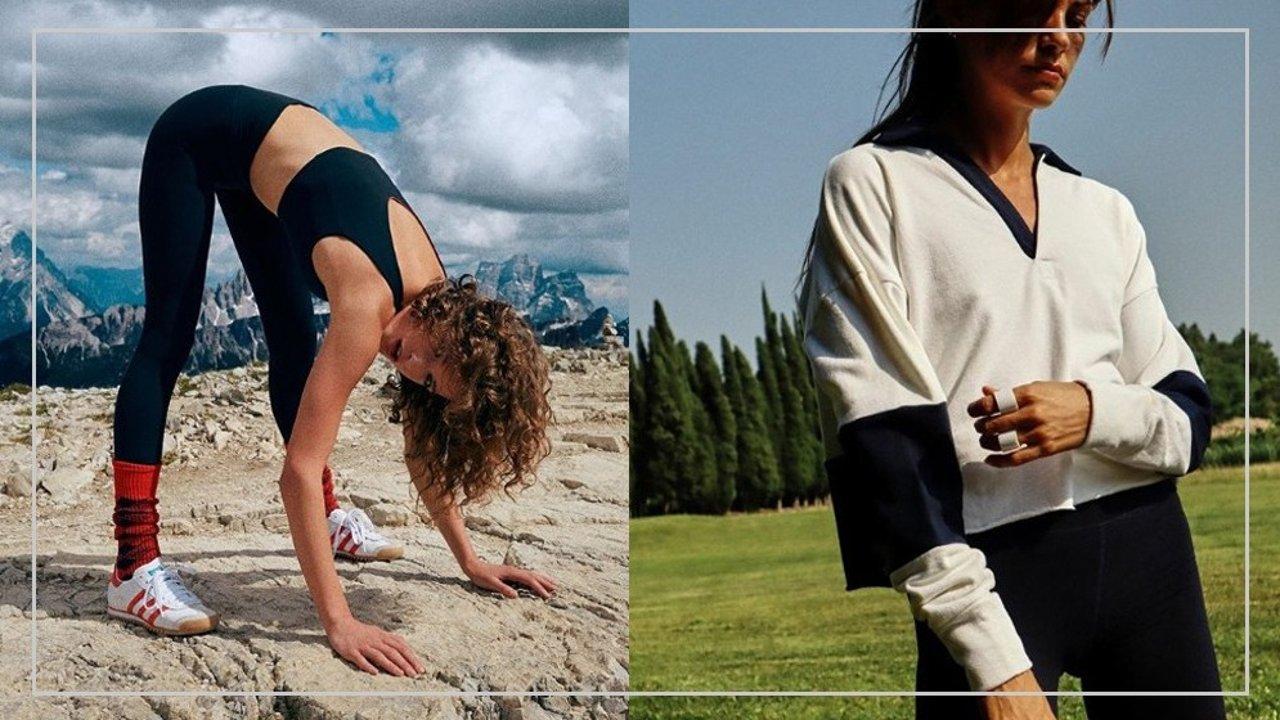 美貌、舒适、亲肤、专业、小众的女性运动品牌推荐