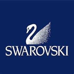 低至5折 星月手链$39半年一度:Swarovski大促开启 $69收秦岚同款红唇项链