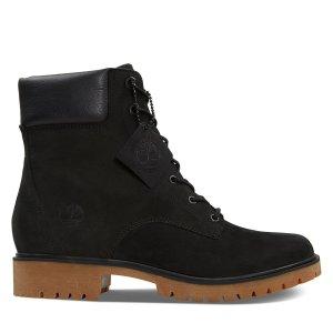Timberland经典冬靴