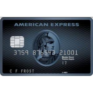 高福利 高返现拿不停Amex Cobalt 信用卡