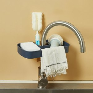 Kitchen Multifunctional Drain Rack from Apollo Box