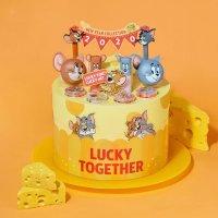 Etude House x Tom&Jerry鼠年限定彩妆(微众测)