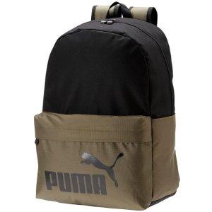 $14.99(原价$35)+包邮Puma Lifeline Logo运动双肩背包促销 双色可选