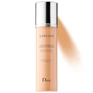 Sephora Dior Airflash Spray Foundation