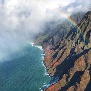 直飞往返仅$272起 含情人节日期加州圣何塞--夏威夷可爱岛 往返机票低价