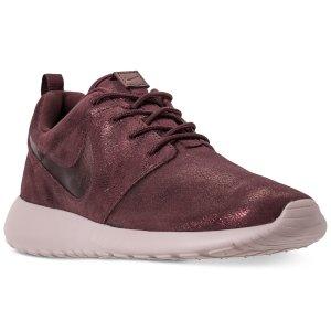 封面Roshe仅$25 码全白菜价:macy's Nike、adidas等运动鞋履超值促销