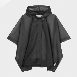 Hunter雨衣