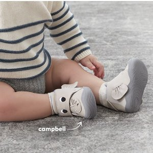 Up to Extra 40% OffStride Rite Kids Shoes Buy More Save More
