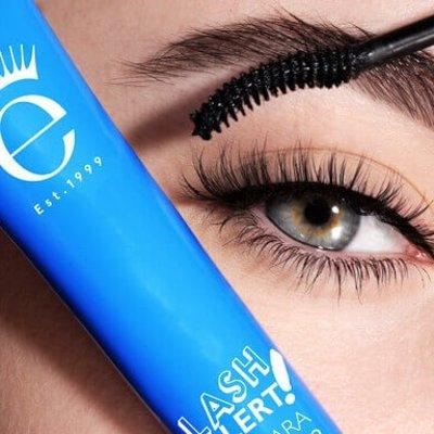 限时7.8折+满额送一套化妆刷Eyeko 平价好用眼线笔、睫毛膏热卖 学生党最爱
