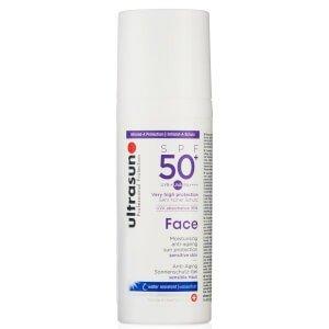 UltrasunSPF50+抗老防晒50ml