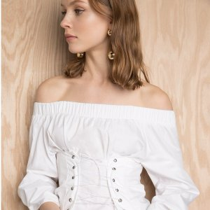 Up to 60% Off + Extra 40% OffPixie Market Woman Clothes Sale @ Pixie Market