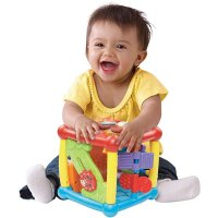 Vtech 儿童益智立方玩具