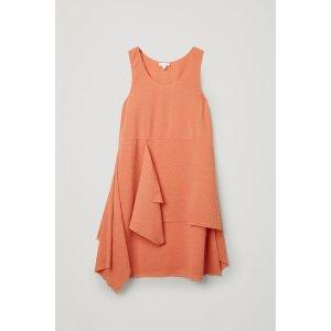 COS12码连衣裙