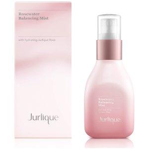 Jurlique玫瑰爽肤水 50ml