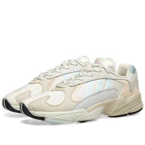 AdidasYung 1 运动鞋