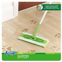 Sweeper 拖把组合套装