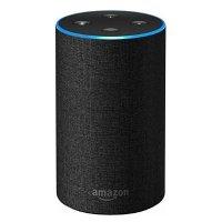 Amazon Echo 2 智能语音助手 黑色