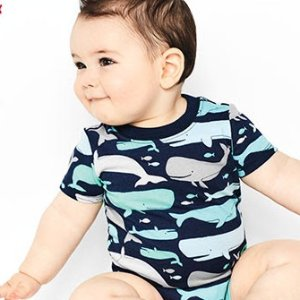 Carter'sWhale Collectible Bodysuit