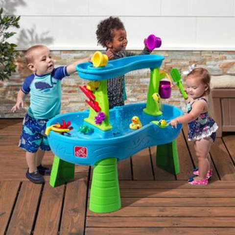 Up to 52% OffWayfair Selected Kids Water & Sand Tables on Sale