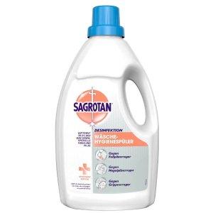 SAGROTAN除菌洗衣液