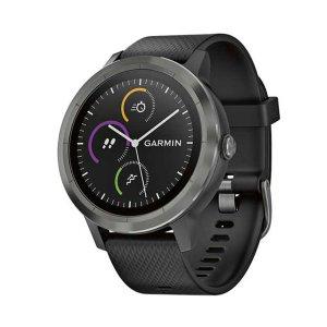 $299(原价$499)售完即止Garmin 佳明 Vivoactive 3 好看的全能运动手表
