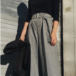 Up to 50% off +Extra 20% offWomen Bottoms @Club Monaco