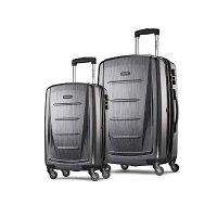 Winfield 2 硬壳行李箱2件套