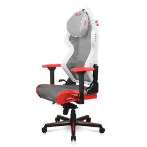 Dxracer动感红AIR系列 电竞网椅