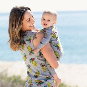 母亲节送礼清单 孕妈母婴篇AlbeeBaby 母亲节闪购好价,Carter's和OKBG包邮+用券倒计时
