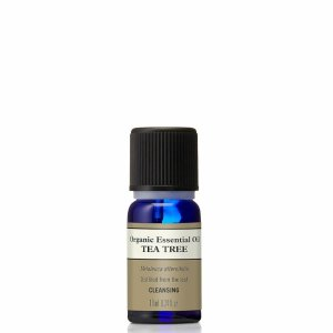 Neal's Yard Remedies茶树有机精油 10ml