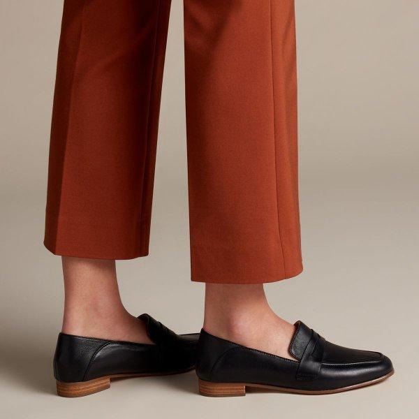 女款休闲鞋