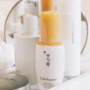 Get $350 Value GiftsDealmoon Exclusive: Sulwhasoo Beauty Sale