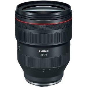 CanonCanon RF 28-70mm f/2L USM 镜头