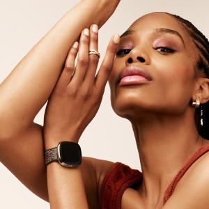 低至7.5折 £69起Fitbit 智能手表 智能手环 随时随地记录你的运动