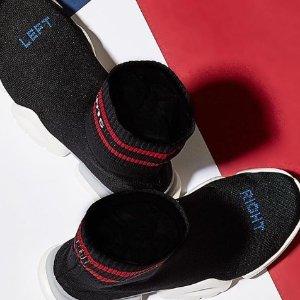 折扣额外8折优惠La Garçonne 精选品牌美衣鞋包热卖