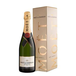 MOET & CHANDON香槟礼盒款 75cL