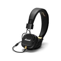 Marshall Major II 有线头戴式耳机