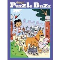 Highlights 4-7岁游戏书
