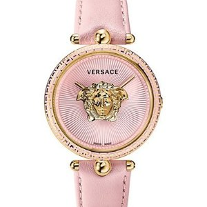 低至五折 $400+收范思哲美杜莎Gilt 女士名表专场 Versace、Dior、Chanel 都参加