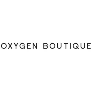 满额7折 £207收黑尾小脏鞋!Oxygen Boutique 全场美妆+时尚独家大促 买的越多省的越多