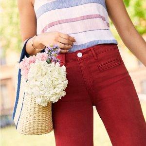 40% OffLOFT Full-Price Pants on Sale