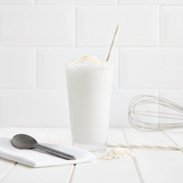 椰子代餐奶昔