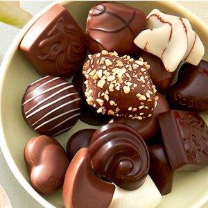 Extra 20% OFF + FSGODIVA Chocolate Flash Sale