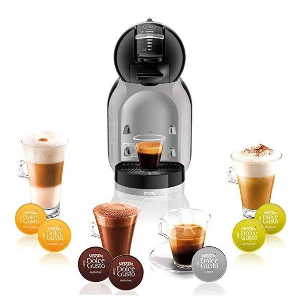 雀巢全自动咖啡机