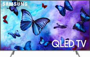 Save up to $1000Samsung 4K Smart TVs One Day Sale