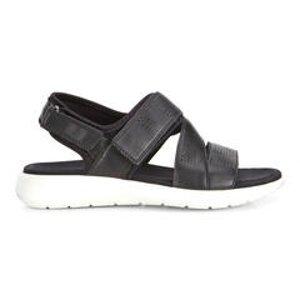 ECCO超舒适凉鞋