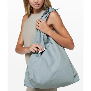 LululemonCross It Off Tote *20L | Women's Bags | lululemon athletica