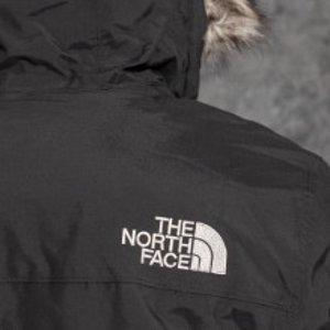 满$200减$40The North Fac、北极狐等户外服饰促销