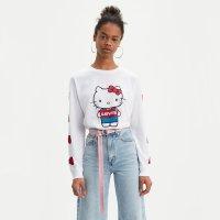Levi's® x Hello KittyT恤
