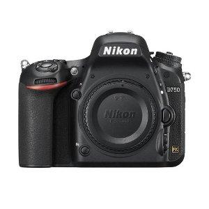 Nikon D750 全画幅单反相机 官翻